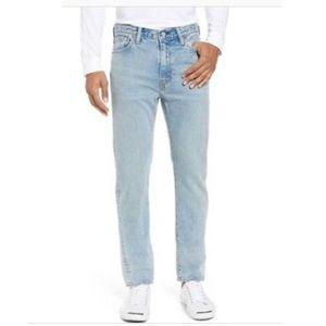 Levi's 511 slim fit jeans.